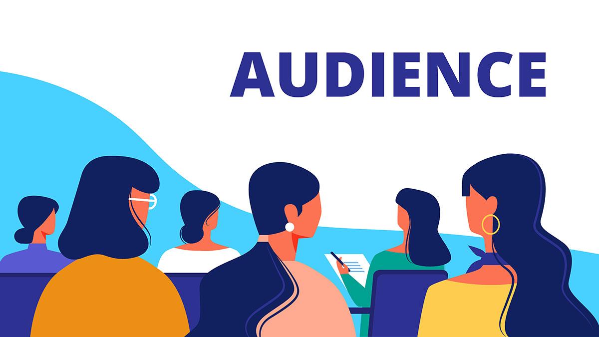 Đối tượng khán giả
